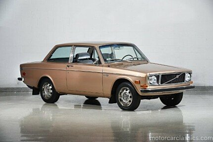 1971 Volvo 142 for sale 100966916