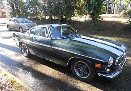 1971 Volvo P1800 for sale 100792783