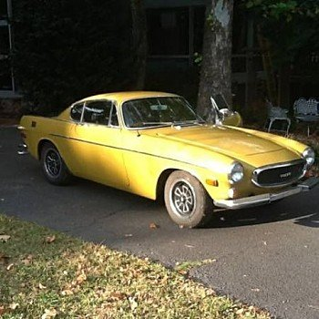 1971 Volvo P1800 for sale 100966186