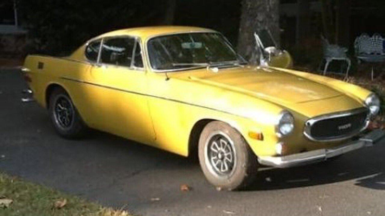 1971 Volvo P1800 for sale near Cadillac, Michigan 49601 - Classics ...