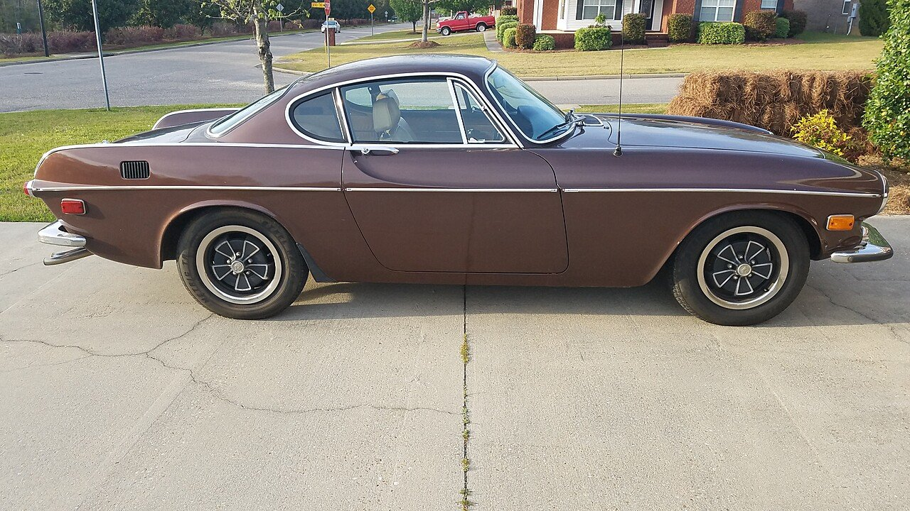 1971 Volvo P1800 for sale near DOTHAN, Alabama 36305 - Classics on ...