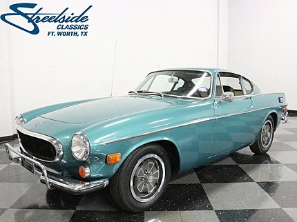 1971 Volvo P1800 for sale 100912885