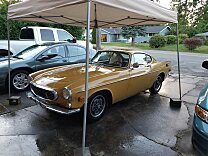 1971 Volvo P1800 for sale 100971025