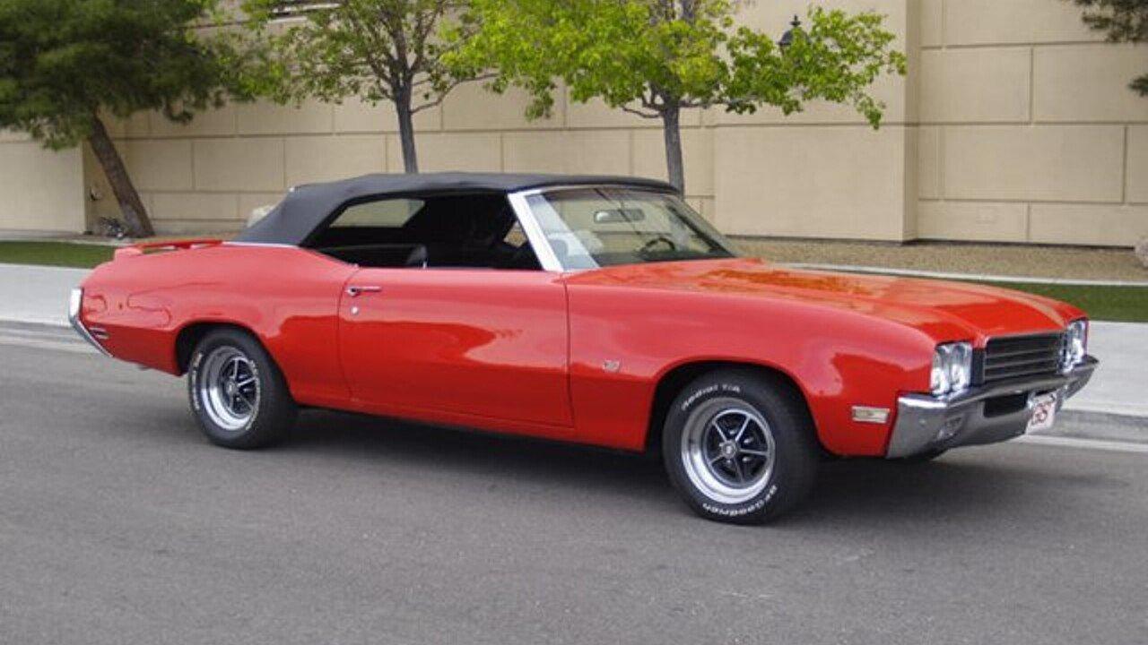 1971 buick skylark for sale near tulsa, oklahoma 74114 - classics on