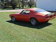 1971 chevrolet Camaro for sale 100825723