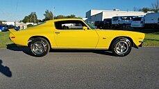 1971 chevrolet Camaro for sale 101004941