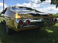 1971 chevrolet Chevelle for sale 100853467