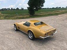 1971 chevrolet Corvette for sale 101018032