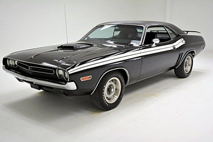1971 dodge Challenger for sale 100966097