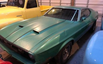 1971 ford Mustang for sale 101042566