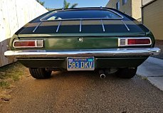 1971 ford Pinto for sale 101017494