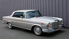 1971 mercedes-benz 280SE3.5 for sale 100996771