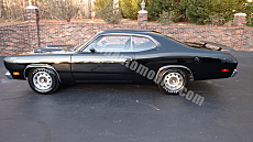 1971 plymouth Duster for sale 100978639