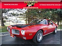 1971 pontiac Firebird for sale 101033261
