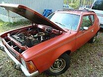 1972 AMC Gremlin for sale 100786229