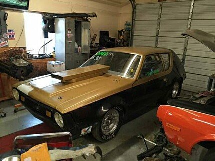1972 AMC Gremlin for sale 100806389