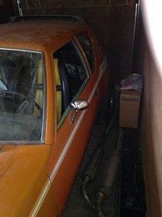 1972 AMC Gremlin for sale 100807162