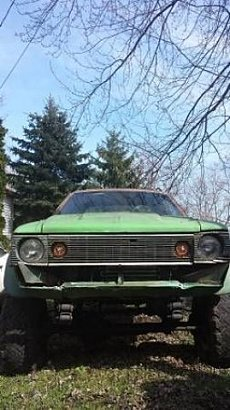 1972 AMC Gremlin for sale 100826253