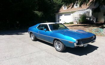 1972 AMC Javelin for sale 100842619