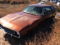 1972 AMC Javelin for sale 100844751