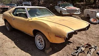 1972 AMC Javelin for sale 100969369
