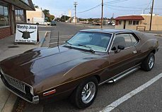 1972 AMC Javelin for sale 100817428