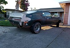 1972 AMC Javelin for sale 100892620