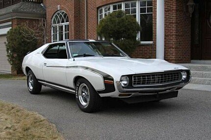 1972 AMC Javelin for sale 100988378