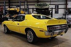 1972 AMC Javelin for sale 101007869