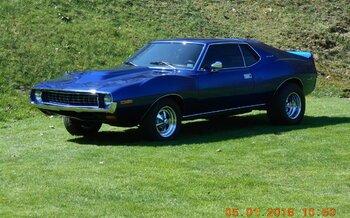 1972 AMC Javelin for sale 101014912