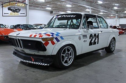 1972 BMW 2002 for sale 100880883