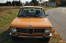 1972 BMW 2002 for sale 100892644