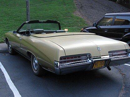 1972 Buick Centurion for sale 100757938