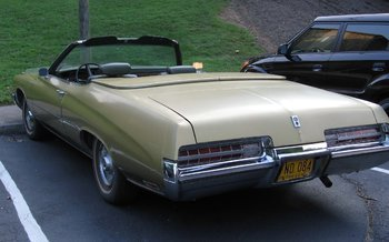 1972 Buick Centurion for sale 100757938