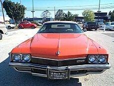 1972 Buick Centurion for sale 100780578