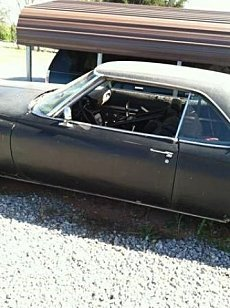 1972 Buick Centurion for sale 100807829