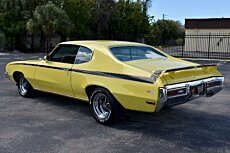 1972 Buick Gran Sport for sale 100747955
