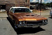 1972 Buick Gran Sport for sale 100778283