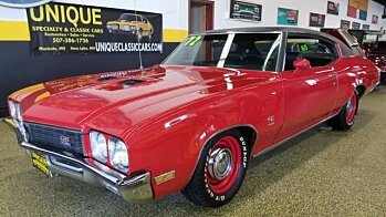 1972 Buick Gran Sport for sale 100956951