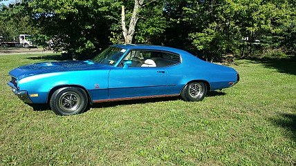 1972 Buick Gran Sport for sale 100926674