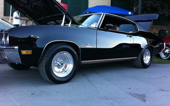1972 Buick Gran Sport for sale 100994656