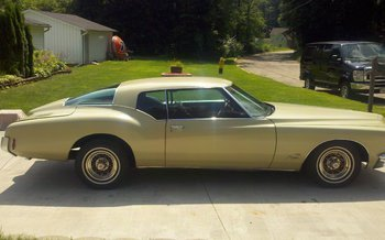 1972 Buick Riviera for sale 100766831