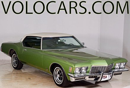 1972 Buick Riviera for sale 100778755