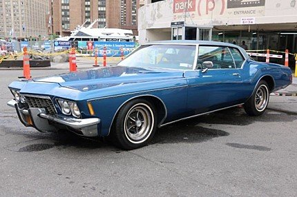 1972 Buick Riviera for sale 100780629