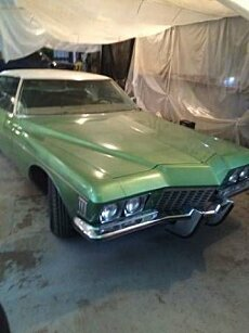 1972 Buick Riviera for sale 100800556