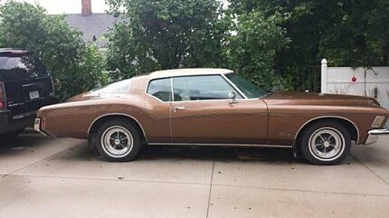1972 Buick Riviera for sale 100826571