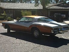 1972 Buick Riviera for sale 100973850