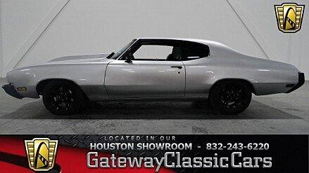 1972 Buick Skylark for sale 100739862