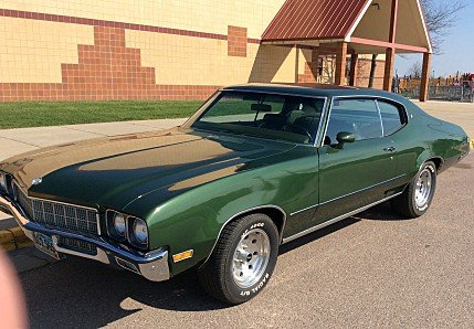 1972 Buick Skylark for sale 100757105