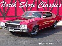 1972 Buick Skylark for sale 100781409